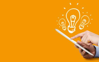Digitales Ideenmanagement mit der IdeenTEAM GesmbH