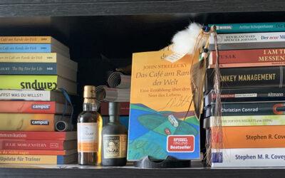 """""""Beeinflussende"""" Bücher – Meine Best of Liste"""