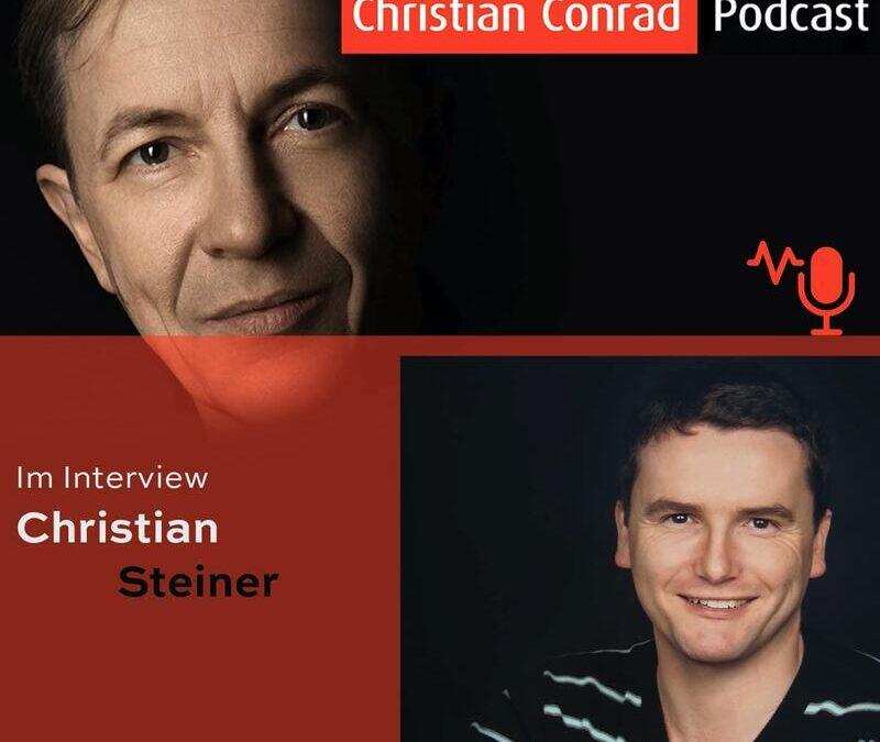 Podcast Magnetische Unternehmenskultur